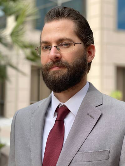 David J. Hallstrom
